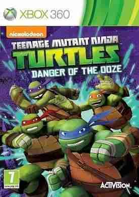 Descargar Teenage Mutant Ninja Turtles Danger Of The Ooze [MULTI5][Region Free][XDG2][iMARS] por Torrent